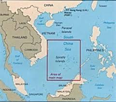 Ilhas Spratly