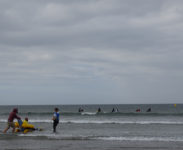 ISA World Adaptive Surfing